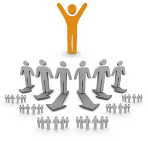 آموزش بازاریابی شبکه ای و بازاریابی چند سطحی